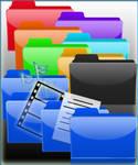 Glass Leopard Folders 2