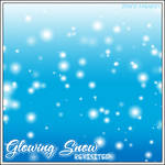 Glowing Snow - Revisited