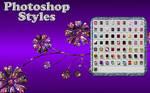 Photoshop Styles Set 10