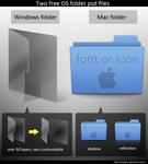 OS folders