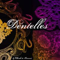 Dentelles by Elbereth-de-Lioncour