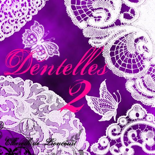 Dentelles 2 by Elbereth-de-Lioncour