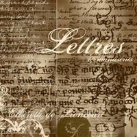 Manuscrits by Elbereth-de-Lioncour