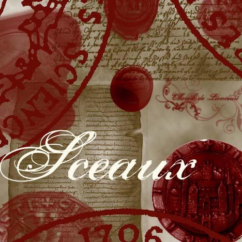 Sceaux by Elbereth-de-Lioncour