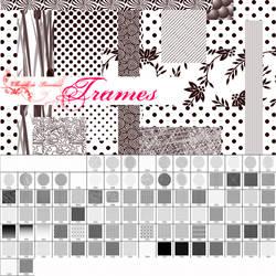 TRAMES by Elbereth-de-Lioncour