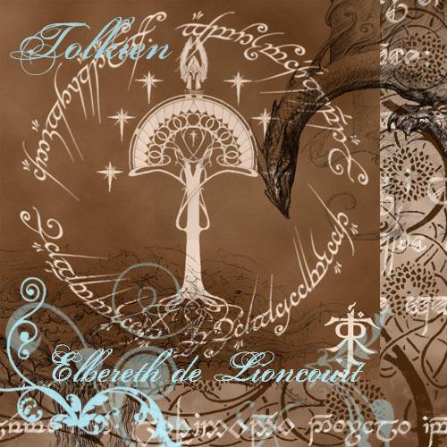 TOLKIEN by Elbereth-de-Lioncour