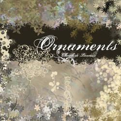 ORNAMENTS 2 by Elbereth-de-Lioncour