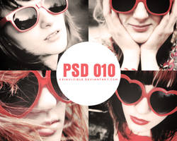 PSD#10 by KEInvisible
