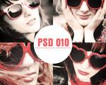PSD#10