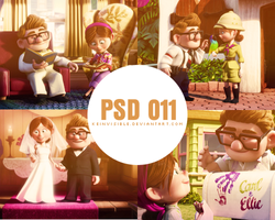 PSD#11 by KEInvisible