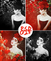 PSD#25 by KEInvisible