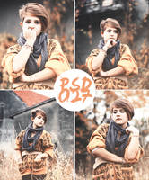 PSD#27 by KEInvisible