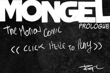 Mongel - Prologue - by Rofe by Rofelogos