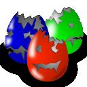 Vicious Easter by nicubunu