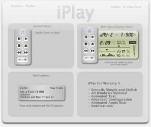 iPlay by playboy