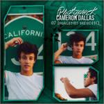 Photopack Cameron Dallas #N'2