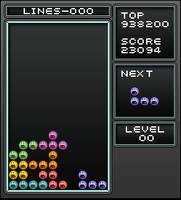 oh noes tetris by ipholio