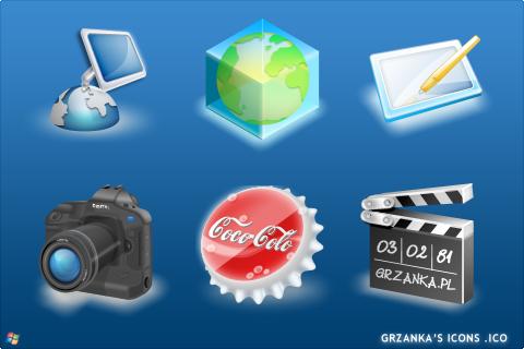 Grzanka's For Windows by ipholio