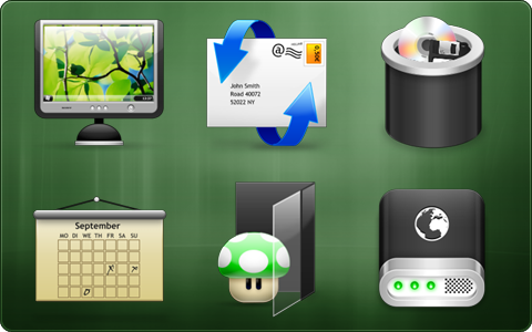 NX06 For IconPackager