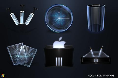 ACQUA For Windows by ipholio