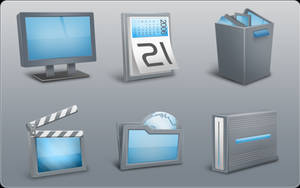 F.I.P For IconPackager by ipholio