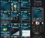 Tronnix For Sony Ericsson