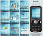 iAurora For Sony Ericsson