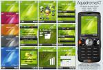 AquadromeXT For Sony Ericsson
