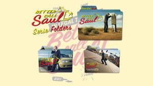 Better Call Saul Serie Folders