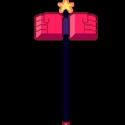 Sardonyx's Hammer