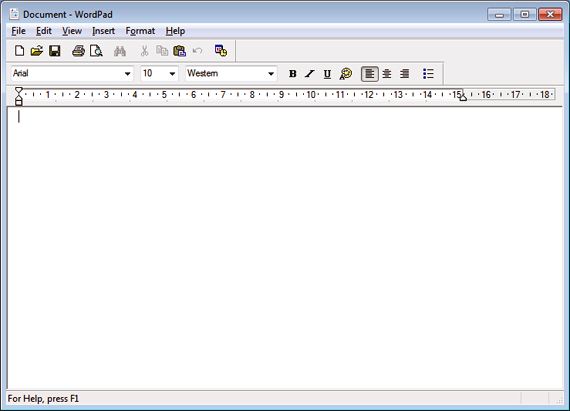 Microsoft word 2010 | free download.
