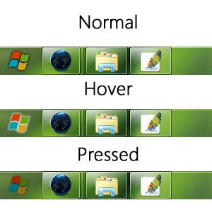 Windows 8 Start ORB for Win 7 by Vishal-Gupta