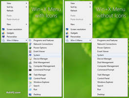 Get Windows 8 Win+X Menu in Windows 7 by Vishal-Gupta