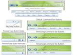Tweak and Customize Windows 7 Explorer Command Bar by Vishal-Gupta