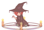 Little Witch (animated)