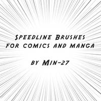 Speedline Brushes
