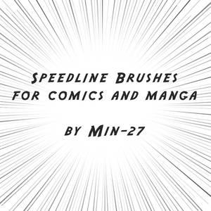 Speedline Brushes