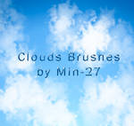 Clouds Brushes