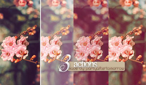 fairytale actions