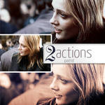 Model actions