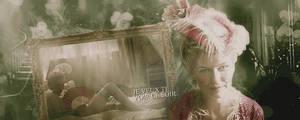 Marie Antoinette Gif