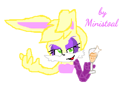 Bunnie 11 by Ministoal