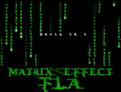 Arquivos Fla Matrix_Effect___FLA_by_5uRt