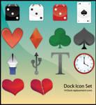 Dock Icon Set II