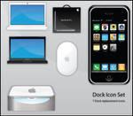 Dock Icon Set III