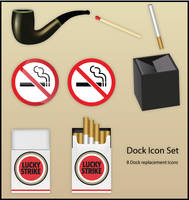 Dock Icon Set V by willylorbo