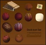 Dock Icon Set VII