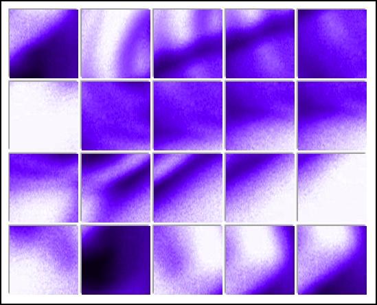 10.14 Purple Foam2 by rosebfischer