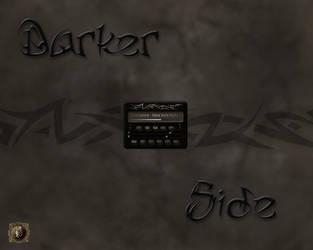 Darker Side Xion by Xiandi