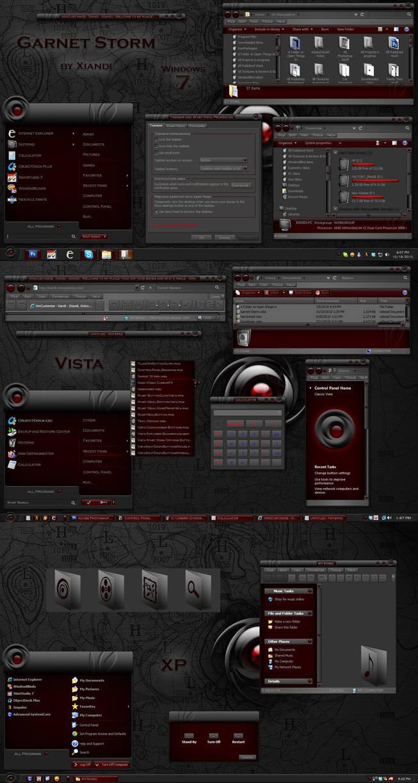 Dragons Lair Desktop for Rainmeter